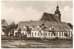 Kirche-Gaststätte-Touristenheim