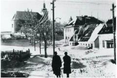 Kirche-Schule
