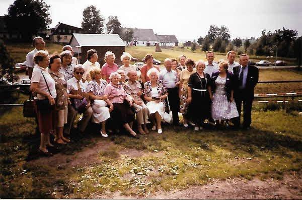 Heimattreffen 1991