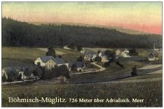 Böhmisch-Müglitz