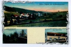 Müglitz-Grenzschänke