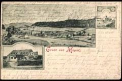 Böhmich-Müglitz