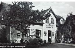 Böhmisch-Müglitz-1941-Restaurant-Jägerheim-2