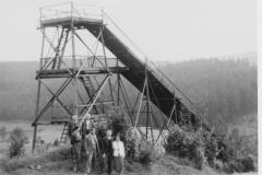 Müglitz-die-Sprungschanze-im-Sommer-2