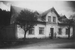 Restaurant-Jägerheim-um-1900