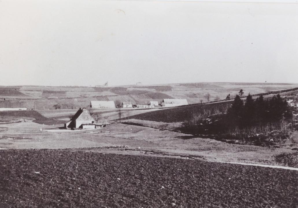 Voitsdorf-vorn-die-Neumühle